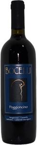 Bocelli Poggioncino Toscana Sangiovese (