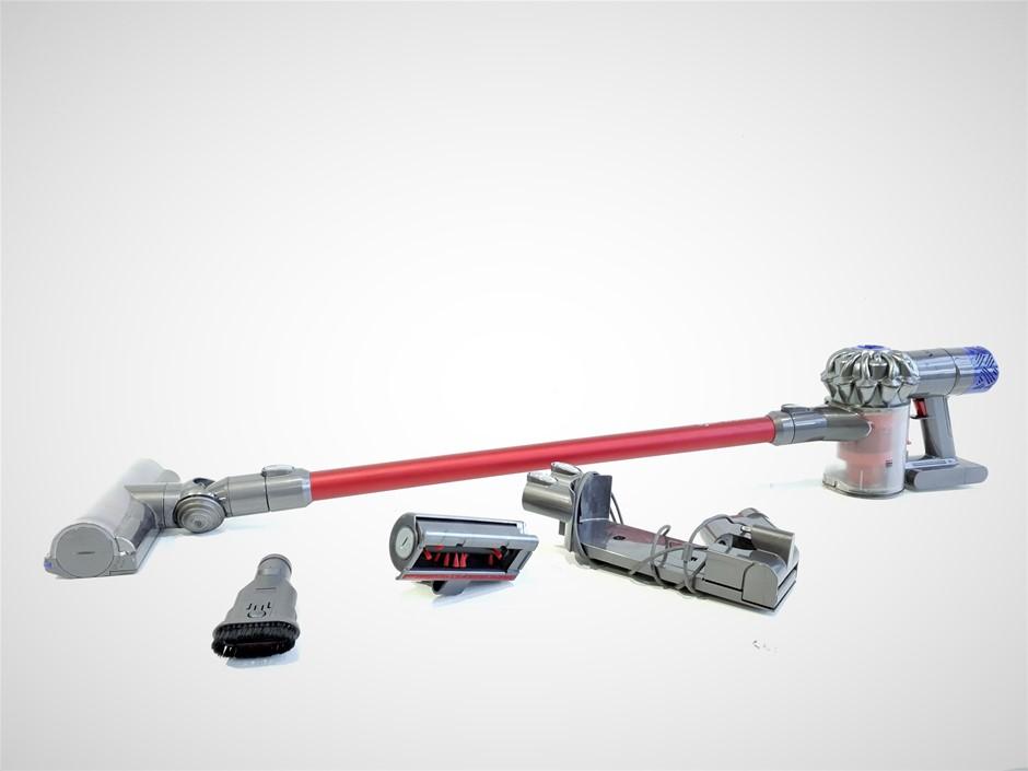 Dyson V6 Absolute Handstick Vacuum Cleaner