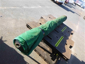 Approx. 15000 mm of 1800 mm Shape Cloth