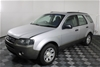 2005 Ford Territory TX  SY Automatic 7 Seats Wagon