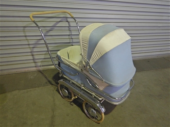 Collectors Cyclops Pram