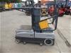 2012 JLG 10MSP Driveable Stock Picker