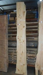 Large Timber Slab - Golden Cypress (Macr
