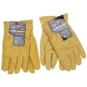 WELLS LAMONT Premium All Leather Gloves