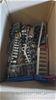 Box of Minimax Assorted Unfinished Socket Sets