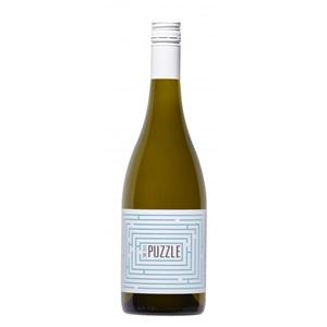 Puzzle Sauvignon Blanc 2018 (12x 750mL),