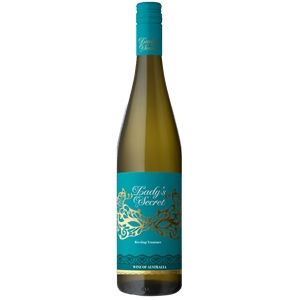 Lady's Secret Riesling 2018 (12x 750mL),