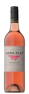 Long Flat Vineyard Red Moscato NV (12x 7