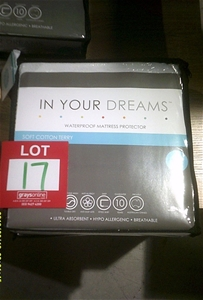 """2 units of """"In Your Dreams"""" Soft Cotton"""