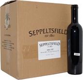Seppeltsfield Unlabelled Vintage Port 2001 (12x 375mL), SA. Cork.