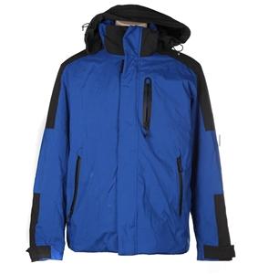 HAWKE& CO Men`s Heat Insulated Jacket, S