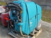 Tenant EC H20 T5E Walk-Behind Scrubber