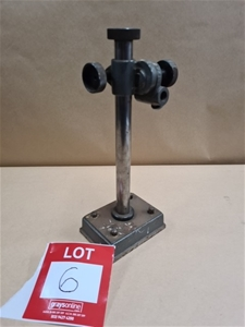 Measuring Gauge Stand