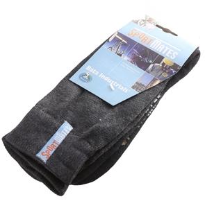 4 Pairs x BATA SportMates Work Socks, Si