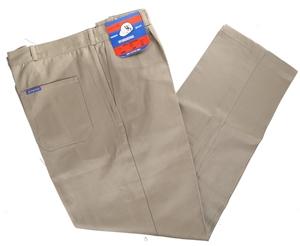 3 x Pairs WORKSENSE Cotton Drill Trouser