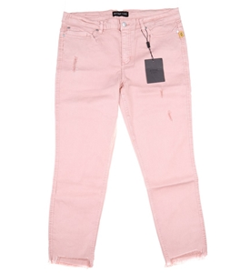 BETTINA LIANO Women`s Dejauv Crop Jeans,