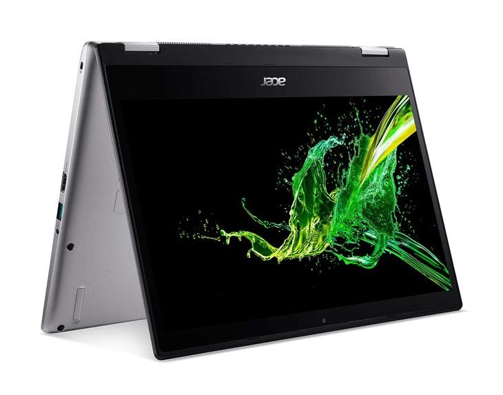 "Acer Spin 3 2-in-1 14"" Laptop (NX.HD4SA.006)"