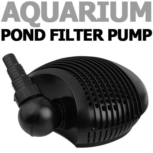 Giantz 10000L/H Submersible Water Pump