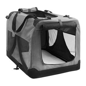i.Pet Large Portable Soft Pet Carrier- G