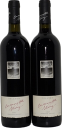 Orlando Centenary Hill Shiraz 1997 (2x 750mL), Barossa. Cork.