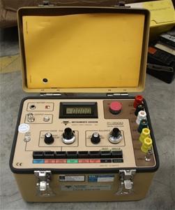 p 3500 strain indicator manual