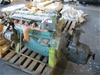 Mercedes Benz OM360 6 Cylinder Diesel Engine