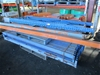 Qty of Assorted Pallet Racking