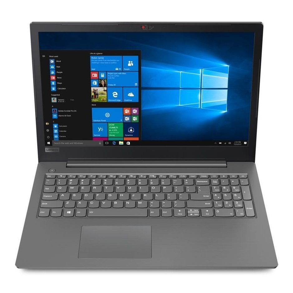 Lenovo V330-15IKB 15.6-inch Notebook, Grey