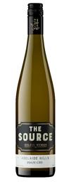 Zilzie The Source Pinot Gris 2019 (12 x 750mL) Adelaide Hills, SA