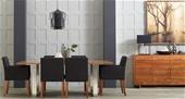 Hand-crafted Furniture - Tasman Oak and Tasmanian Blackwood