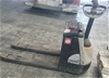 2005 Crown electric pallet jack, condition unknown