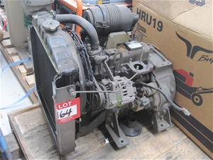used 3 cylinder yanmar diesel engine for sale autos post. Black Bedroom Furniture Sets. Home Design Ideas