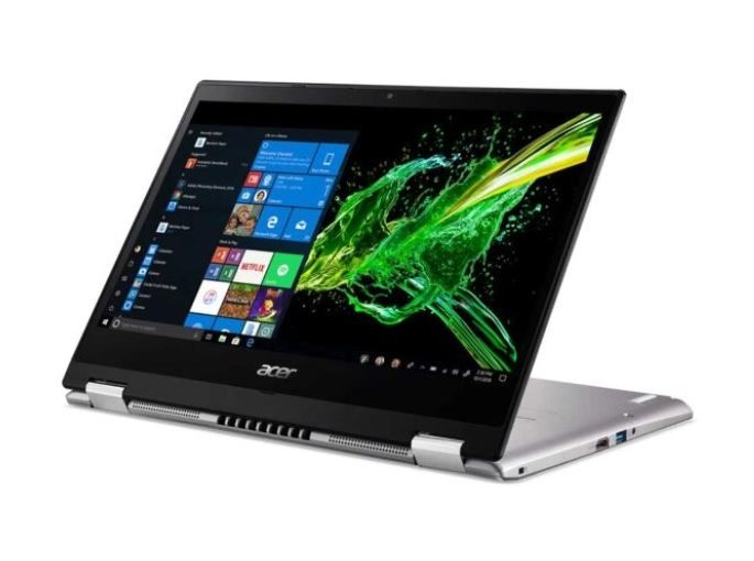 """Acer Spin 3 2-in-1 14"""" Laptop (NX.HD4SA.006)"""