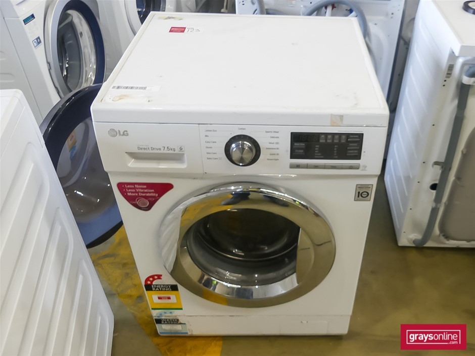 LG WD14022D6/01 Washing Machine
