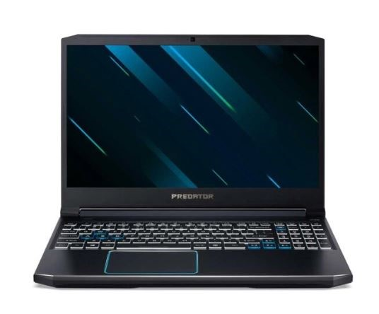 "Predator Helios 300 15.6"" Laptop (NH.Q53SA.002)"