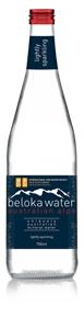 Beloka Lightly Sparkling Mineral Water (