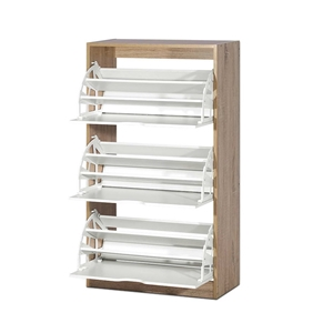 Artiss 36 Pairs Shoe Cabinet Rack Organi