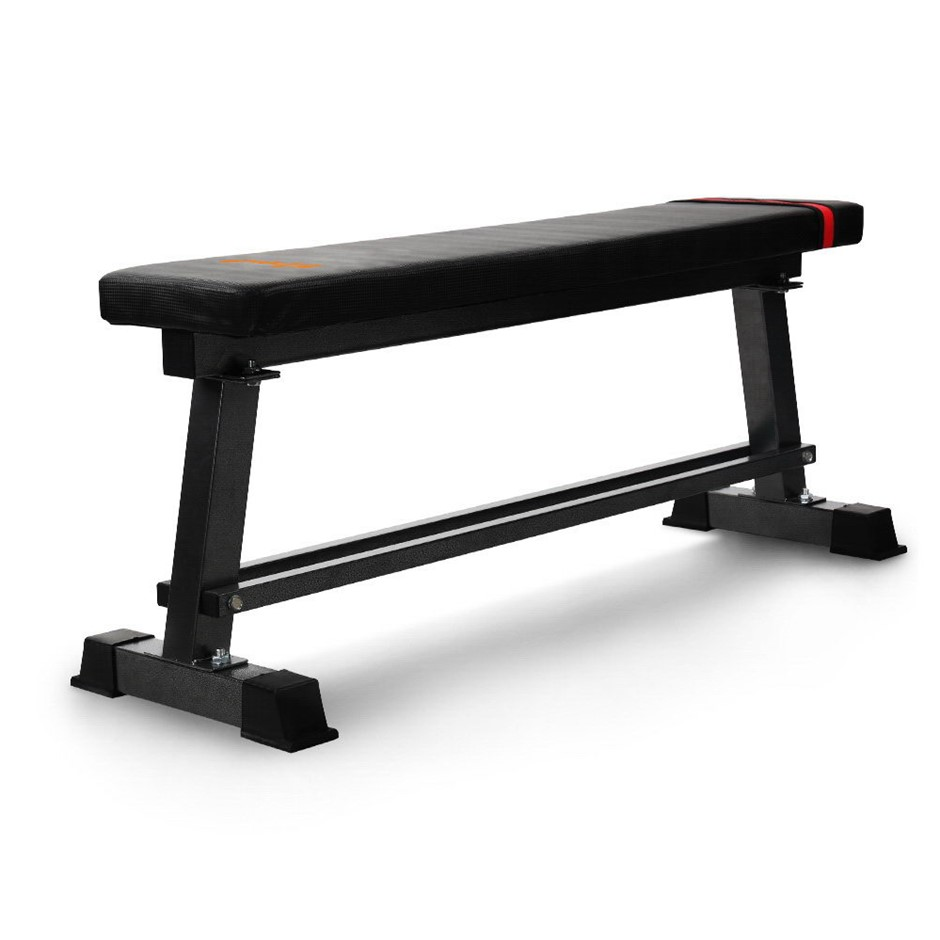 Everfit Weight Bench Flat Multi-Station Gym Squat Press Benches Fitness