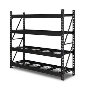 Giantz 2M Warehouse Racking 200x200cm -
