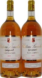 Chateau Lamothe-Guignard Sauternes SSB 2007 (2x 1.5L), Bordeaux.