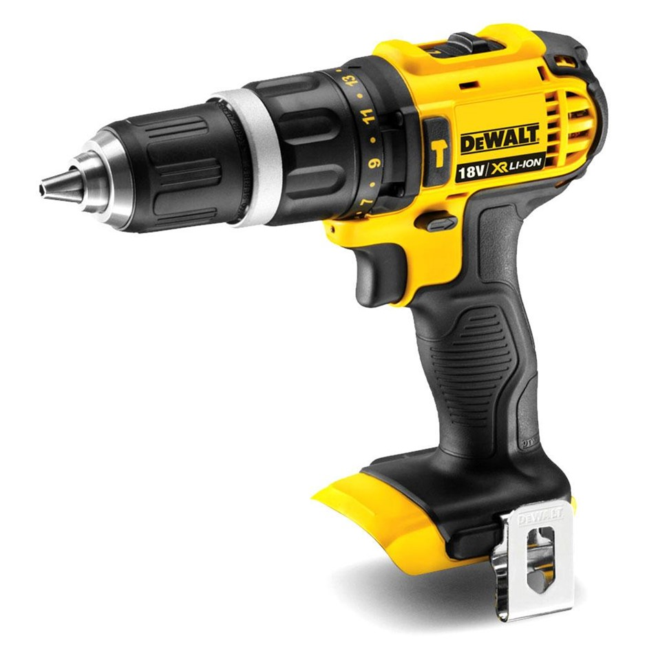 DeWALT 18V Compact Hammer Drill. DCD785-XE. Skin Only. Buyers Note - Discou