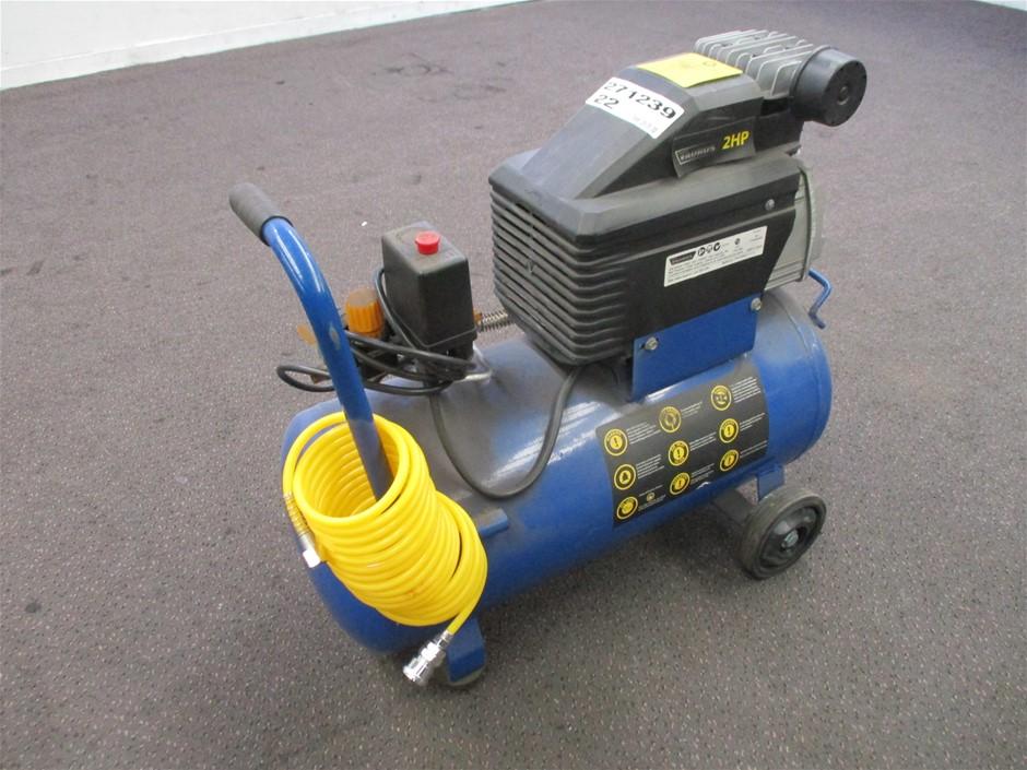 Leading Retailer Brand - 1500 W Air Compressor