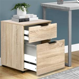 2 Drawer Filing Cabinet Office Shelves S