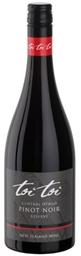 Toi Toi Central Otago Reserve Pinot Noir 2018 (6 x 750mL) NZ