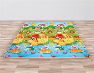 Baby Kids Play Mat Floor Rug 200x180x2CM