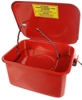 T-MAX Portable 3.5 Gallon Parts Washer, Dimensions: 430 x 330 x 230mm, High