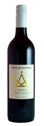 Eddie McDougall Sangiovese 2016 (12 x 750mL) King Valley, VIC