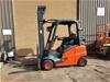 2019 Linde H18 Forklift