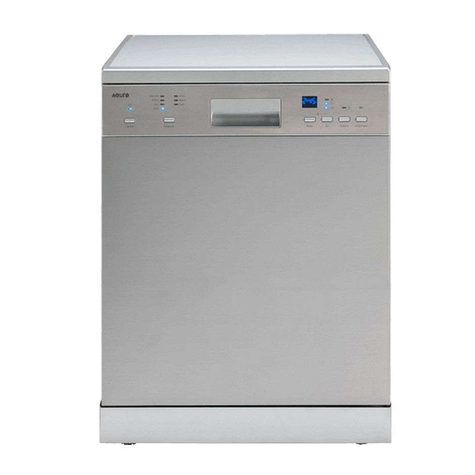 Euro 60cm Freestanding Dishwasher, Model: EDS15SX