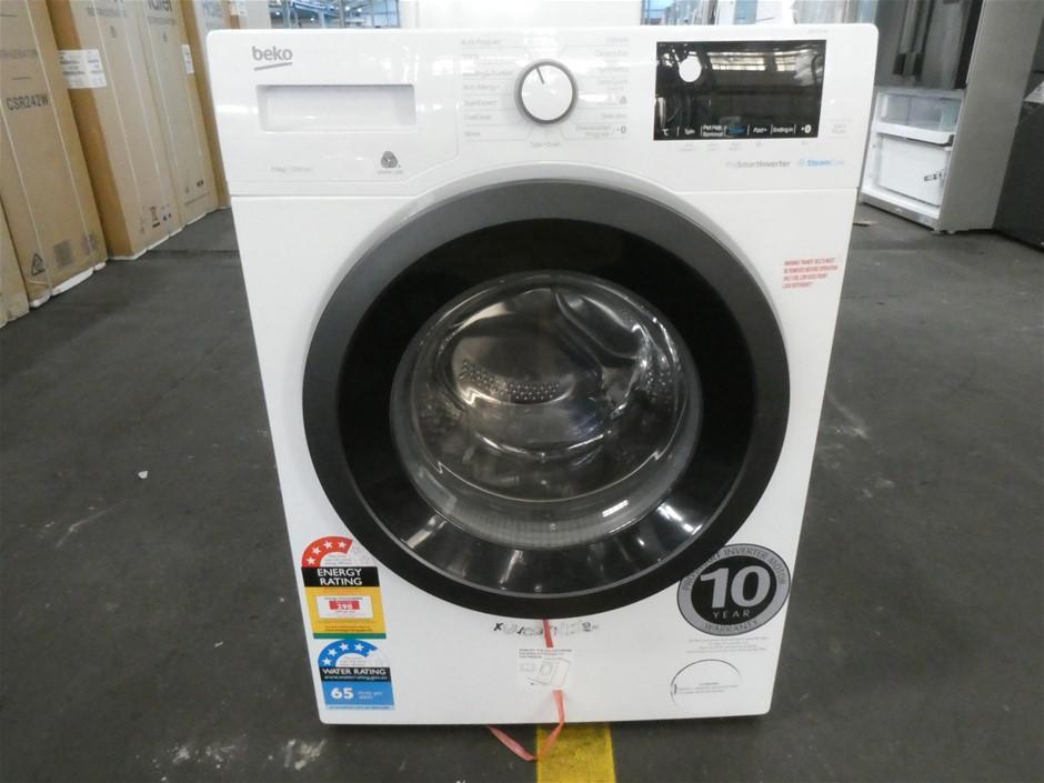 Beko 7.5kg Front Load Washing Machine (BFL7510W)